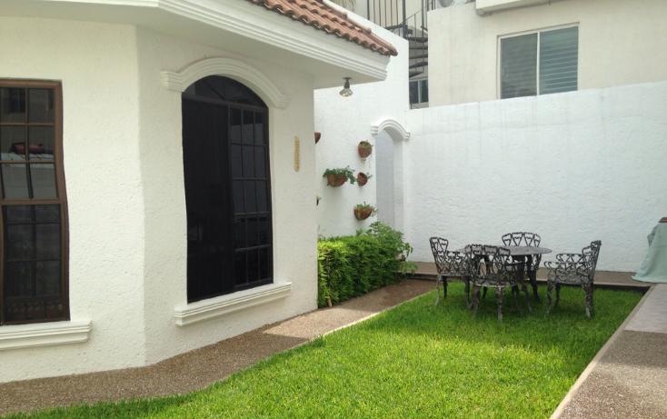 Foto de casa en venta en  , lomas de la aurora, tampico, tamaulipas, 1288329 No. 03