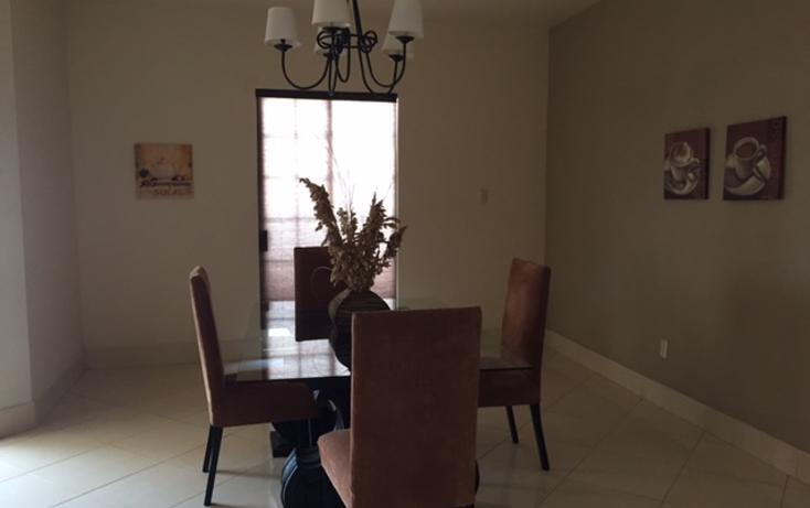 Foto de departamento en renta en  , lomas de la aurora, tampico, tamaulipas, 1318021 No. 04