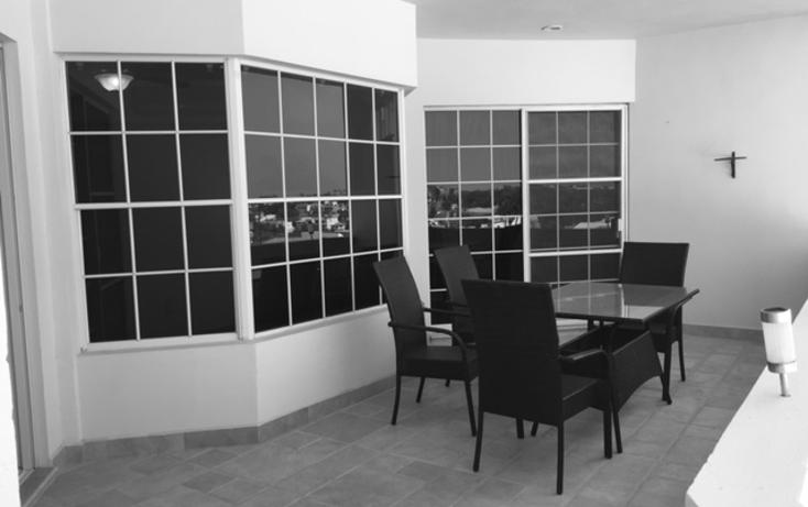 Foto de departamento en renta en  , lomas de la aurora, tampico, tamaulipas, 1318021 No. 22