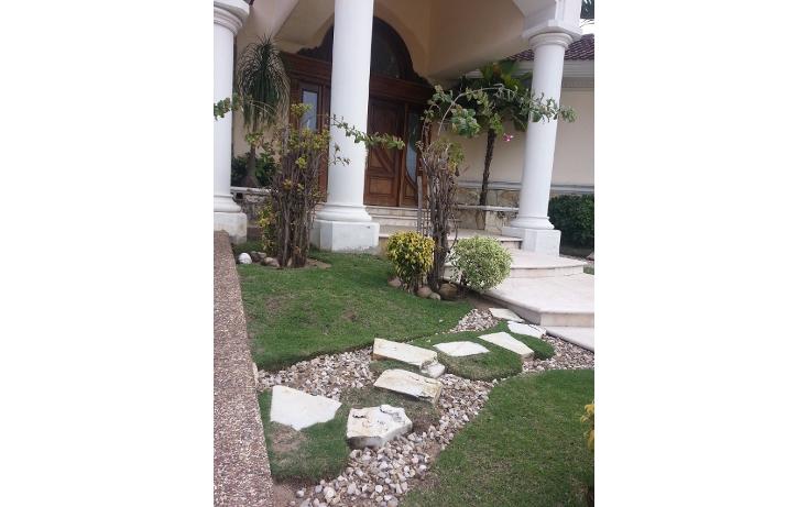 Foto de casa en venta en  , lomas de la aurora, tampico, tamaulipas, 1550136 No. 02