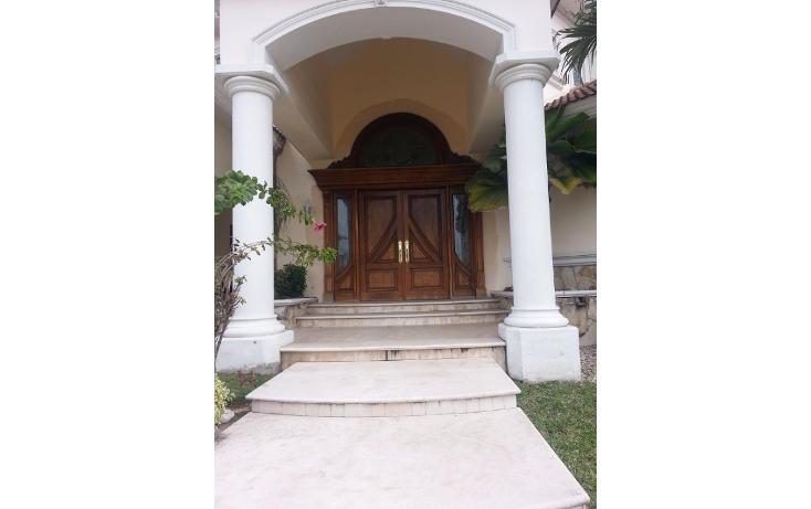 Foto de casa en venta en  , lomas de la aurora, tampico, tamaulipas, 1550136 No. 03