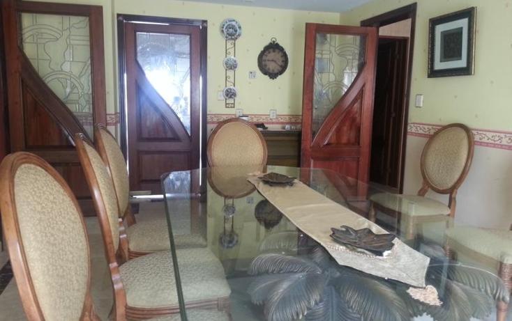 Foto de casa en venta en  , lomas de la aurora, tampico, tamaulipas, 1550136 No. 11