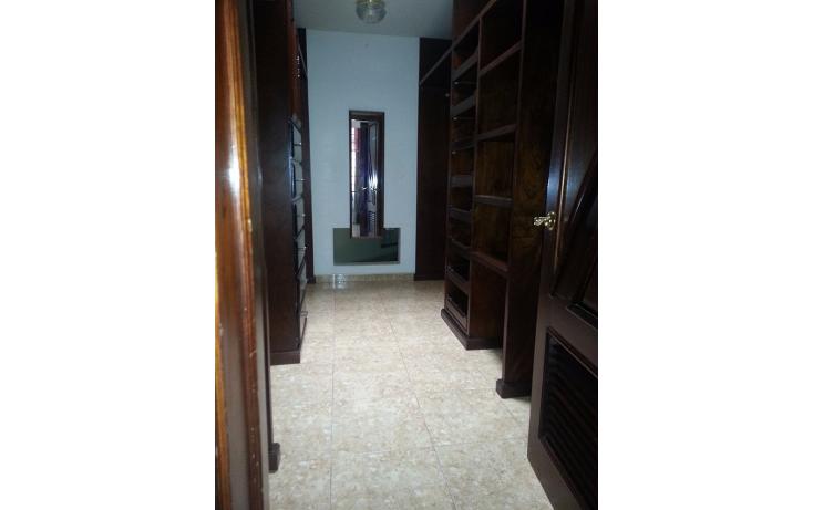Foto de casa en venta en  , lomas de la aurora, tampico, tamaulipas, 1550136 No. 18