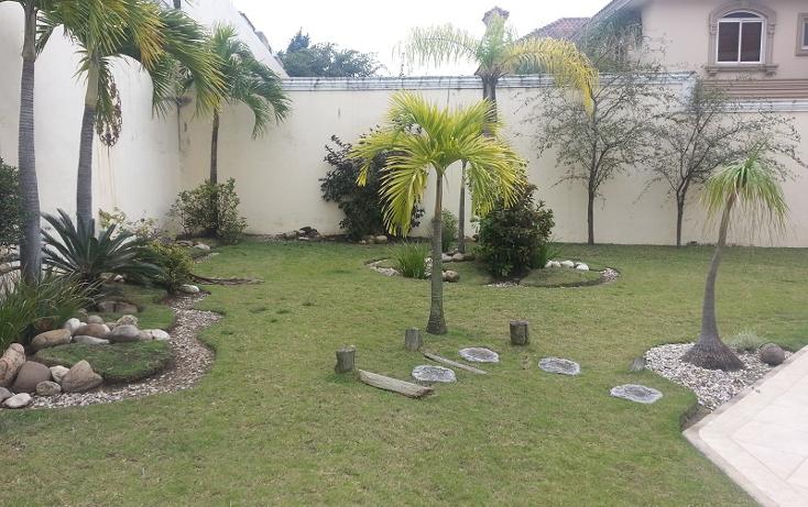 Foto de casa en venta en  , lomas de la aurora, tampico, tamaulipas, 1550136 No. 25
