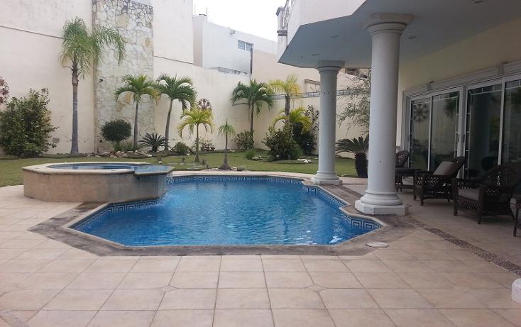 Foto de casa en venta en  , lomas de la aurora, tampico, tamaulipas, 1550136 No. 27