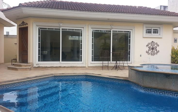 Foto de casa en venta en  , lomas de la aurora, tampico, tamaulipas, 1550136 No. 29