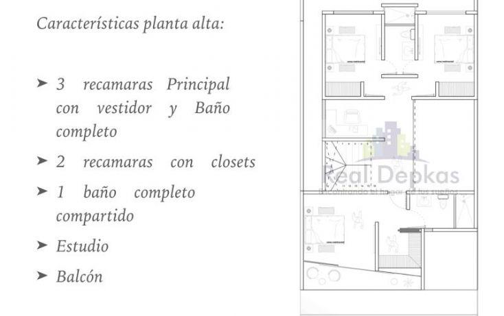 Foto de casa en venta en lomas de la carcaña 42, morillotla, san andrés cholula, puebla, 1751982 no 04
