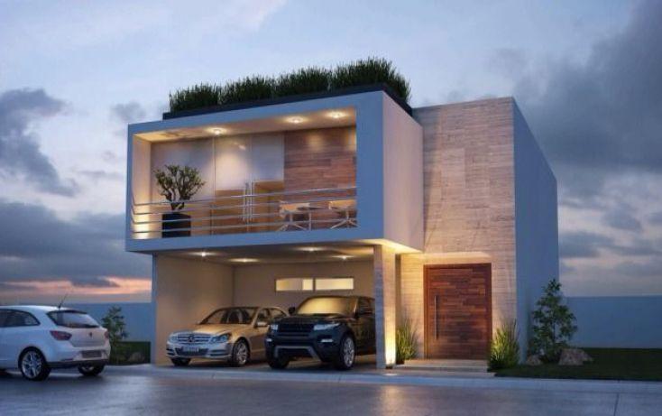 Foto de casa en condominio en venta en, lomas de la carcaña, san pedro cholula, puebla, 1099223 no 01