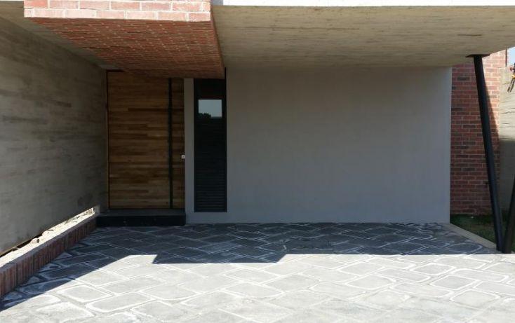 Foto de casa en venta en, lomas de la carcaña, san pedro cholula, puebla, 1727016 no 02