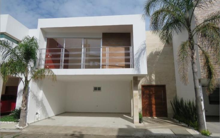 Foto de casa en venta en  , lomas de la carcaña, san pedro cholula, puebla, 1975052 No. 01
