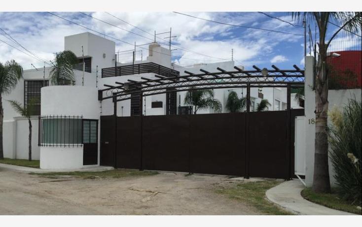 Foto de casa en venta en  , lomas de la carcaña, san pedro cholula, puebla, 1975052 No. 03