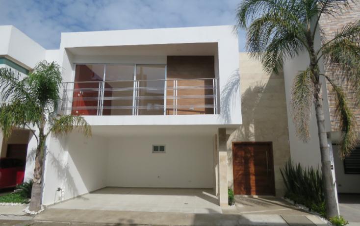 Foto de casa en venta en  , lomas de la carcaña, san pedro cholula, puebla, 2001990 No. 01