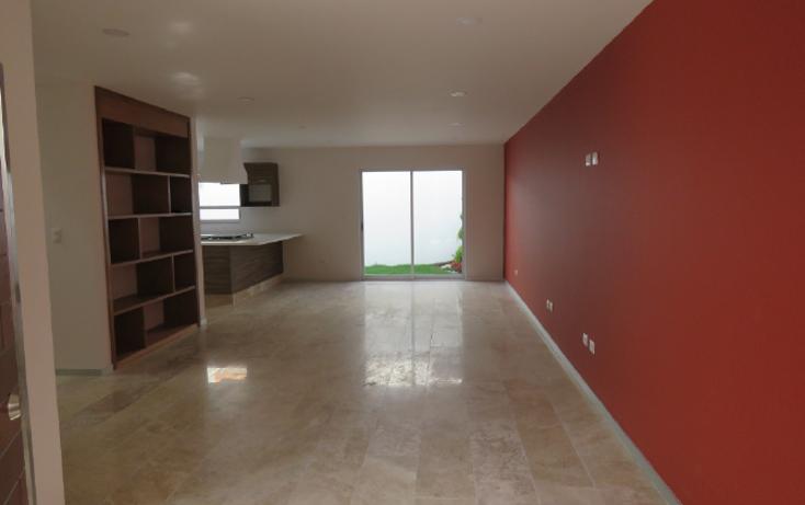 Foto de casa en venta en  , lomas de la carcaña, san pedro cholula, puebla, 2001990 No. 03