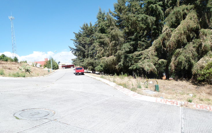 Foto de terreno habitacional en venta en  , lomas de la carolina, zitácuaro, michoacán de ocampo, 1091195 No. 02