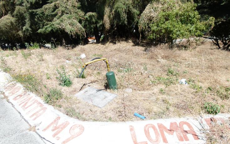 Foto de terreno habitacional en venta en  , lomas de la carolina, zitácuaro, michoacán de ocampo, 1091195 No. 03