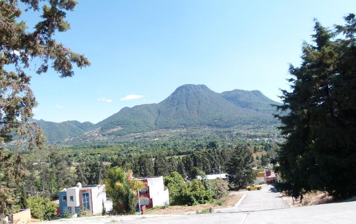 Foto de terreno habitacional en venta en  , lomas de la carolina, zitácuaro, michoacán de ocampo, 1091195 No. 11