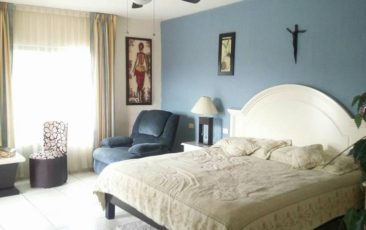 Foto de casa en venta en  , lomas de la cruz sutse, tepic, nayarit, 1082303 No. 01