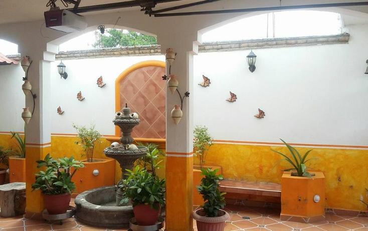 Foto de casa en venta en  , lomas de la cruz sutse, tepic, nayarit, 1082303 No. 02