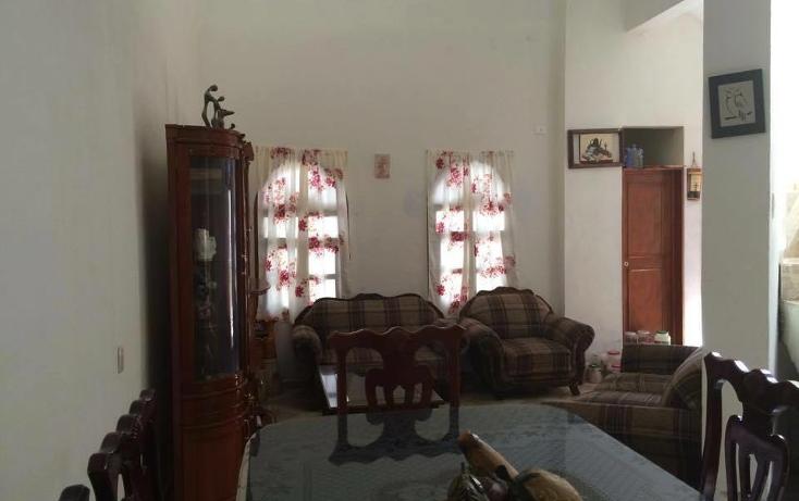 Foto de casa en venta en  , lomas de la cruz sutse, tepic, nayarit, 1082303 No. 03