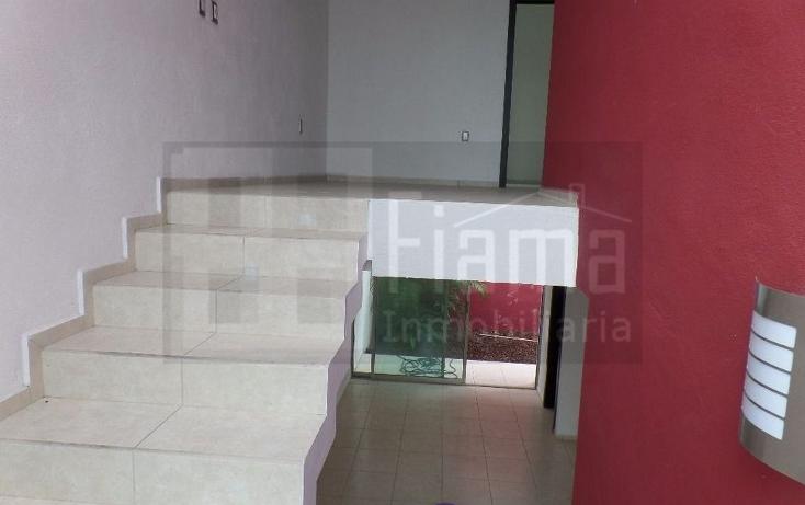 Foto de casa en venta en  , lomas de la cruz, tepic, nayarit, 1598476 No. 12
