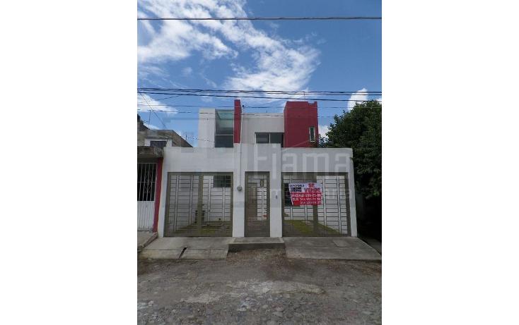 Foto de casa en venta en  , lomas de la cruz, tepic, nayarit, 1598476 No. 26