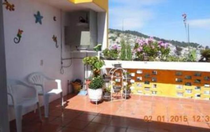 Foto de casa en venta en, lomas de la era, álvaro obregón, df, 2028819 no 02
