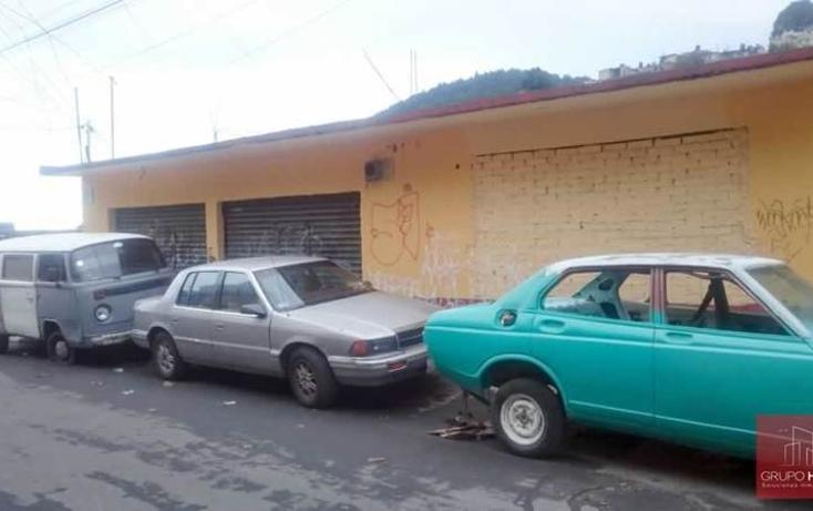 Foto de terreno habitacional en venta en vicente guerrero , lomas de la era, álvaro obregón, distrito federal, 1499867 No. 01