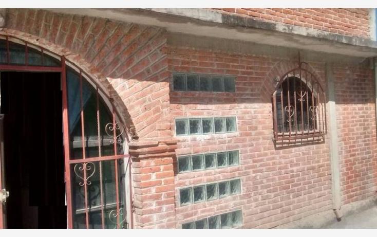 Foto de casa en venta en  , lomas de la era, álvaro obregón, distrito federal, 1905764 No. 01