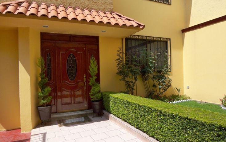 Foto de casa en venta en, lomas de la hacienda, atizapán de zaragoza, estado de méxico, 1053479 no 02