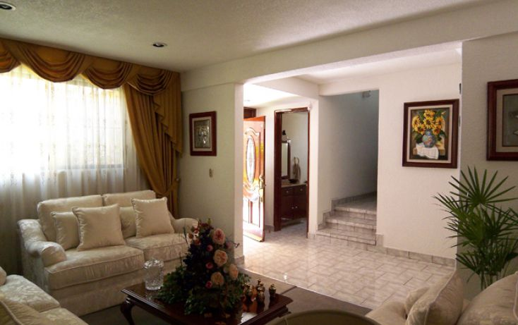 Foto de casa en venta en, lomas de la hacienda, atizapán de zaragoza, estado de méxico, 1053479 no 08