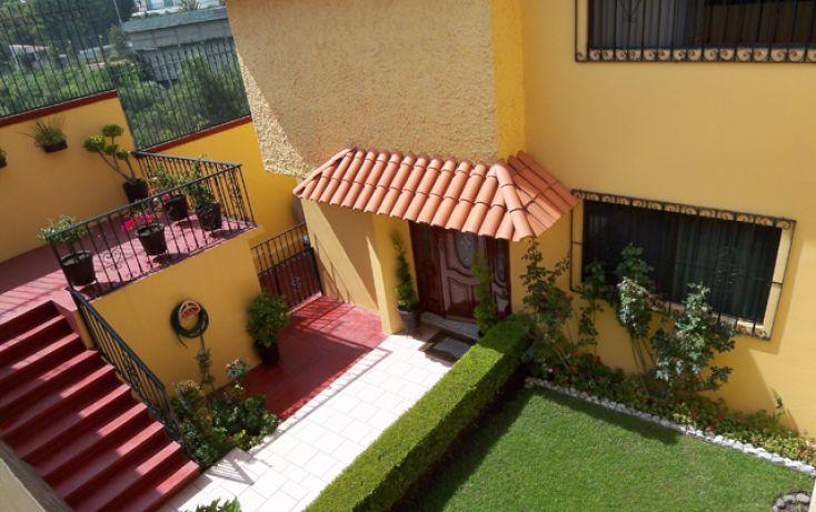 Foto de casa en venta en, lomas de la hacienda, atizapán de zaragoza, estado de méxico, 1053479 no 25