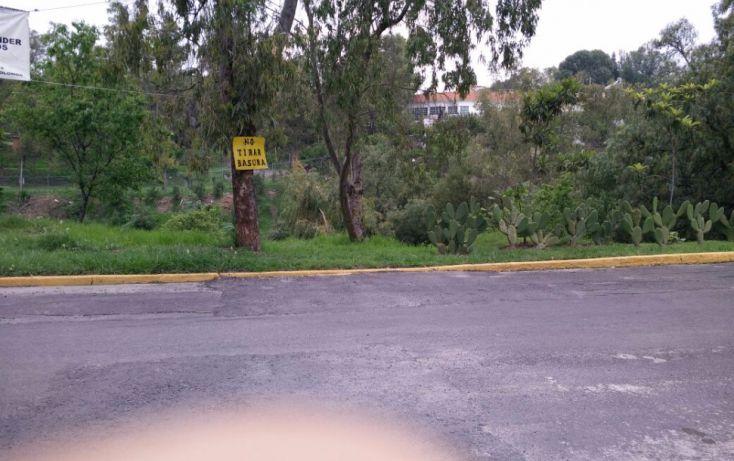 Foto de terreno habitacional en venta en, lomas de la hacienda, atizapán de zaragoza, estado de méxico, 2038202 no 01