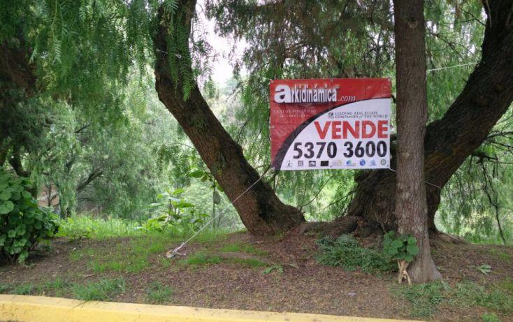 Foto de terreno habitacional en venta en, lomas de la hacienda, atizapán de zaragoza, estado de méxico, 2038202 no 08