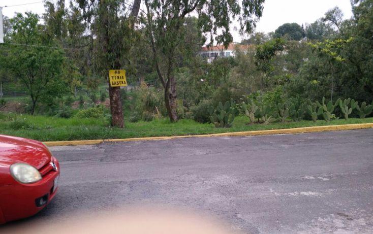 Foto de terreno habitacional en venta en, lomas de la hacienda, atizapán de zaragoza, estado de méxico, 2043894 no 03