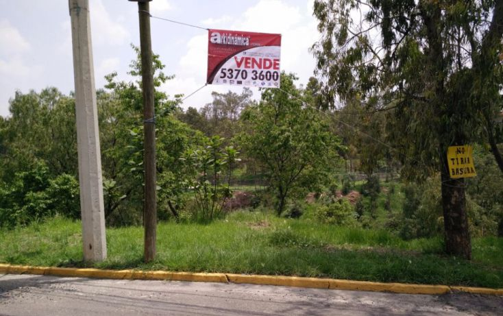 Foto de terreno habitacional en venta en, lomas de la hacienda, atizapán de zaragoza, estado de méxico, 2043894 no 04