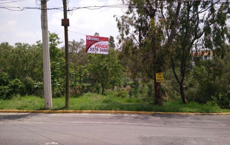 Foto de terreno habitacional en venta en, lomas de la hacienda, atizapán de zaragoza, estado de méxico, 2043894 no 05