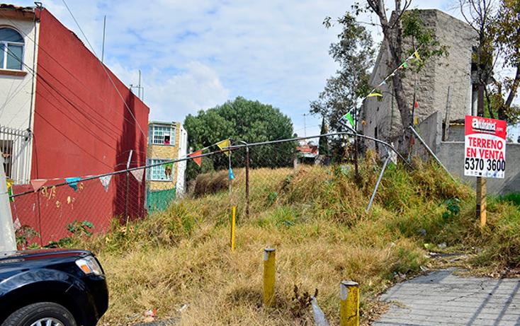 Foto de terreno habitacional en venta en  , lomas de la hacienda, atizap?n de zaragoza, m?xico, 1055303 No. 02