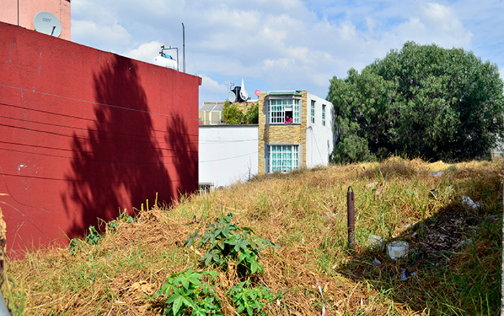 Foto de terreno habitacional en venta en  , lomas de la hacienda, atizap?n de zaragoza, m?xico, 1055303 No. 03
