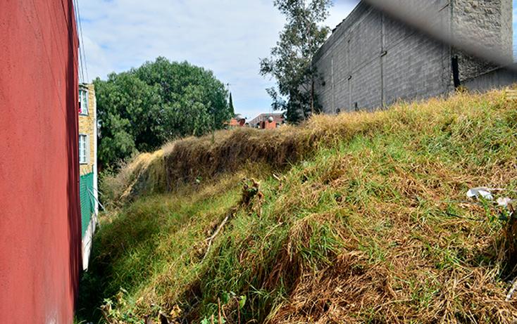 Foto de terreno habitacional en venta en  , lomas de la hacienda, atizap?n de zaragoza, m?xico, 1055303 No. 05