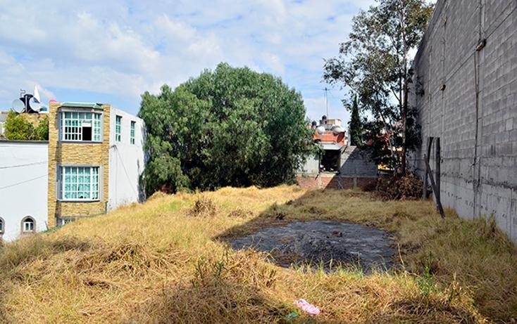 Foto de terreno habitacional en venta en  , lomas de la hacienda, atizap?n de zaragoza, m?xico, 1055303 No. 06