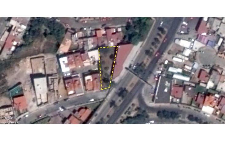 Foto de terreno habitacional en venta en  , lomas de la hacienda, atizap?n de zaragoza, m?xico, 1055303 No. 07