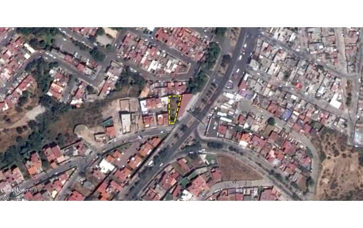 Foto de terreno habitacional en venta en  , lomas de la hacienda, atizap?n de zaragoza, m?xico, 1055303 No. 08
