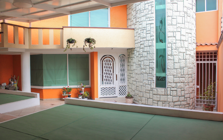 Foto de casa en venta en  , lomas de la hacienda, atizapán de zaragoza, méxico, 1070359 No. 03