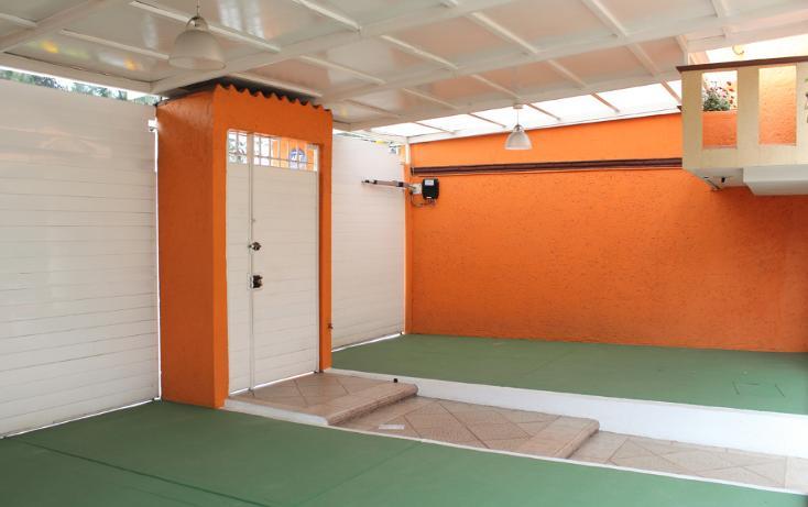 Foto de casa en venta en  , lomas de la hacienda, atizapán de zaragoza, méxico, 1070359 No. 04