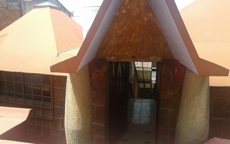 Foto de casa en venta en  , lomas de la hacienda, atizap?n de zaragoza, m?xico, 1086229 No. 01