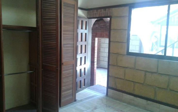 Foto de casa en venta en  , lomas de la hacienda, atizap?n de zaragoza, m?xico, 1086229 No. 04