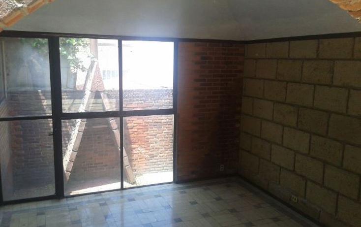 Foto de casa en venta en  , lomas de la hacienda, atizap?n de zaragoza, m?xico, 1086229 No. 09