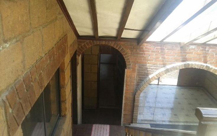 Foto de casa en venta en  , lomas de la hacienda, atizap?n de zaragoza, m?xico, 1086229 No. 12