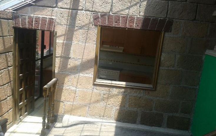 Foto de casa en venta en  , lomas de la hacienda, atizap?n de zaragoza, m?xico, 1086229 No. 13