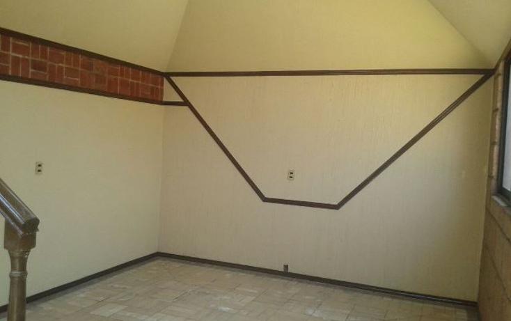 Foto de casa en venta en  , lomas de la hacienda, atizap?n de zaragoza, m?xico, 1086229 No. 15